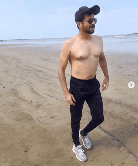 Anil Kapoor's Is A Fitness Inspirational For Youth