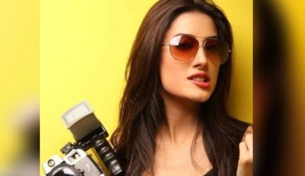 Mehwish Hayat's Instagram Is Too Hot To Handle