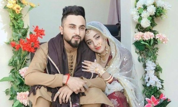 Sanam Chaudhry Blessed With A Baby Boy - Style.Pk
