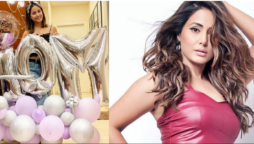 Hina Khan Crosses 10 Million Followers on Instagram