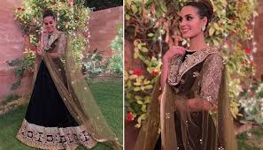 Top 10 Beautiful Dresses Worn By Iqra Aziz