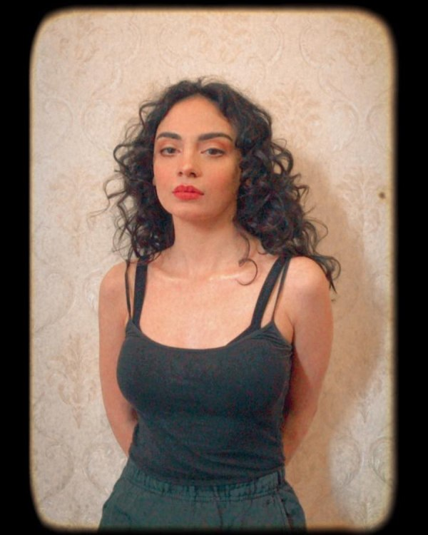 Actress Mehar Bano Rocks The Environment With Her Bold Pics