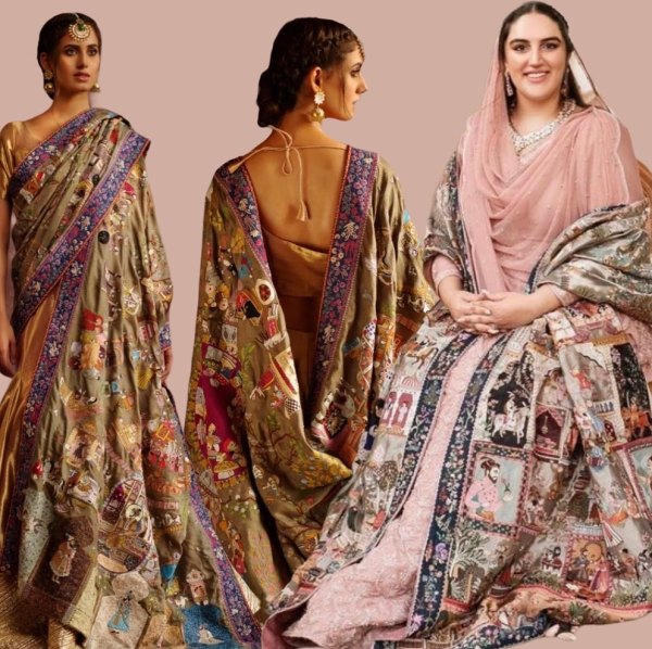 Bakhtawar Bhutto Beautiful Engagement Pictures