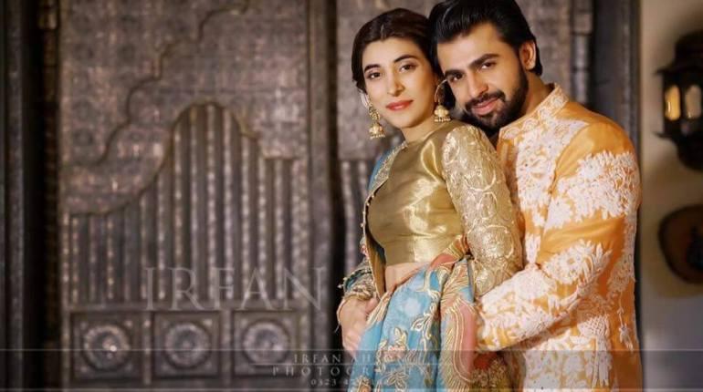 Urwa Hocane And Farhan Saeed Got Separated