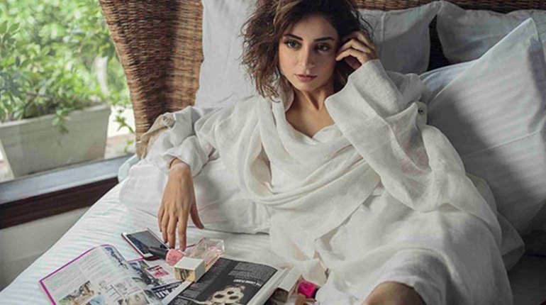 Sarwat Gillani Latest Pics Aeries Fire On Internet