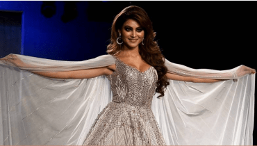 Urvashi Rautela 2021 goal is 'unconditional self-love'