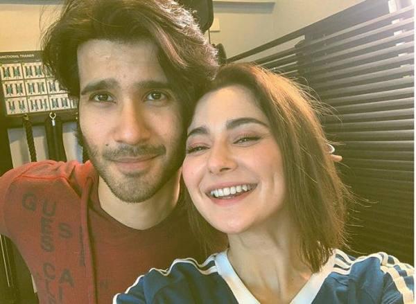 Feroze Khan Discloses His Relationship With Hania Amir