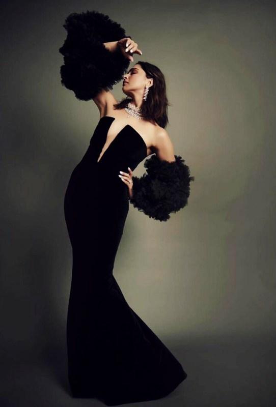 Deepika Padukone Finally Launch Her Brand 'The Black Edit'