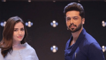 Sana Javed And Fahad Mustafa Become Target Of Public Anger