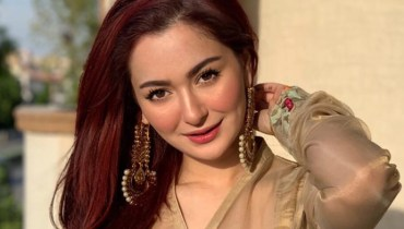 Actress Hania Amir Has A Message For The Haters
