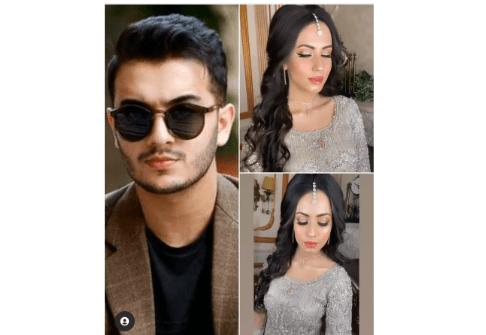 Shahveer Jaffry Finance Ayesha baig ready for Engagement