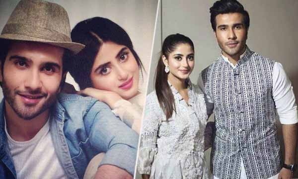 List Of Pakistani Celebrity Couples Who Broke Up This Year