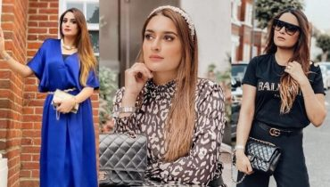 Have You Seen Kubra Khan's Drop Dead Gorgeous Sister?