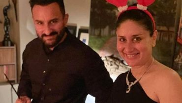 Pregnant Kareena Kaoor Wishes Birthday To A Special Person