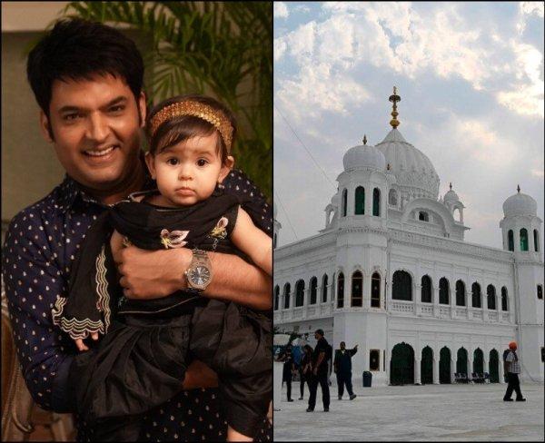 Kapil Sharma wants to visit Shri Kartarpur Sahib in Pakistan