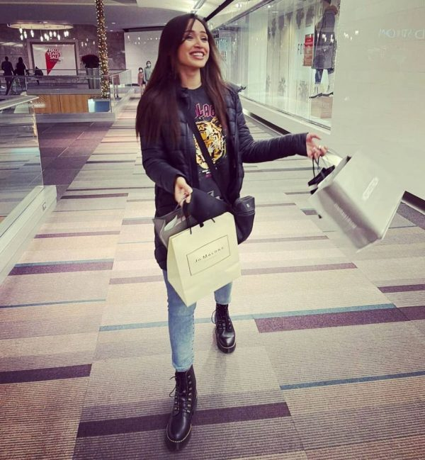 Faryal Mehmood Exclusive Pictures Of Having Fun In Mexico