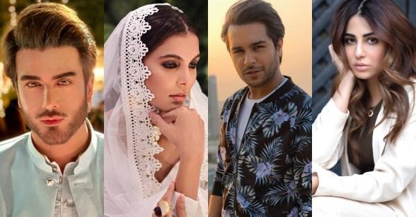 Pakistani Celebrities Who Condemned Hazara Incident