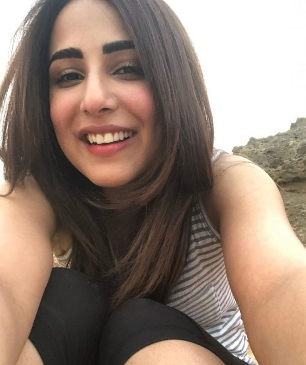 Ushna shah point out about the Double Standards of Industry