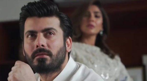 Fawad Khan and Kiran Malik Beautiful Bold Pictures