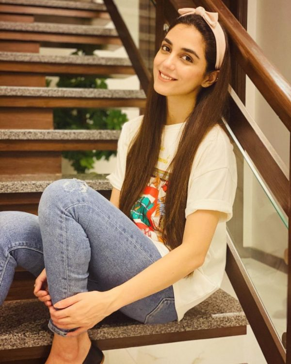 Have A Look At Maya Ali's Jaw-Dropping Pictures