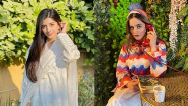 Actress Aiman Khan Gets Flak for Body Shaming Mawra Hocane