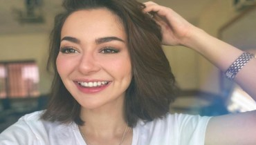 Hania Aamir Dances In Las Vegas Video Goes Viral