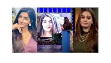 Netizens criticized Aiman khan on her weight loss advice Mawra