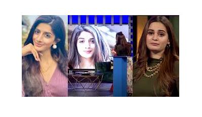 Netizens criticized Aiman khan on her weight loss advice Mawra