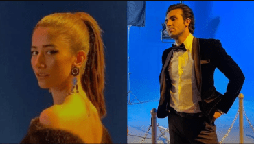 Syra and Shahroz Sabzwari resume working on upcoming movie