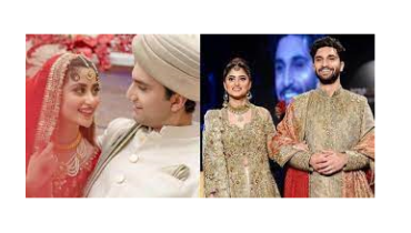 Sajal Ali and Ahad Raza Mir Relationship Is In Trouble
