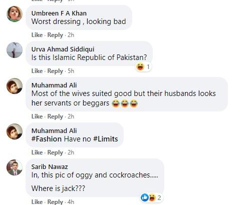 Nida Yasir And Yasir Nawaz Under Severe Criticism