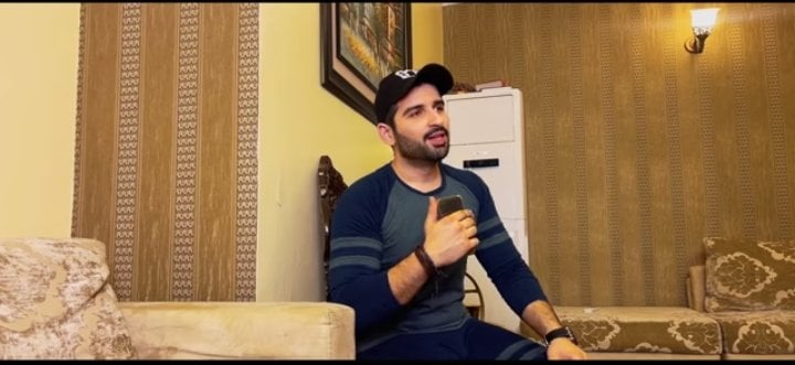 Muneeb Butt Shared Scariest Travel Stories in His Life