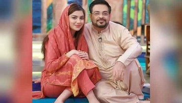 Syeda Tuba Aamir trolled over Aamir Liaquat recent controversy