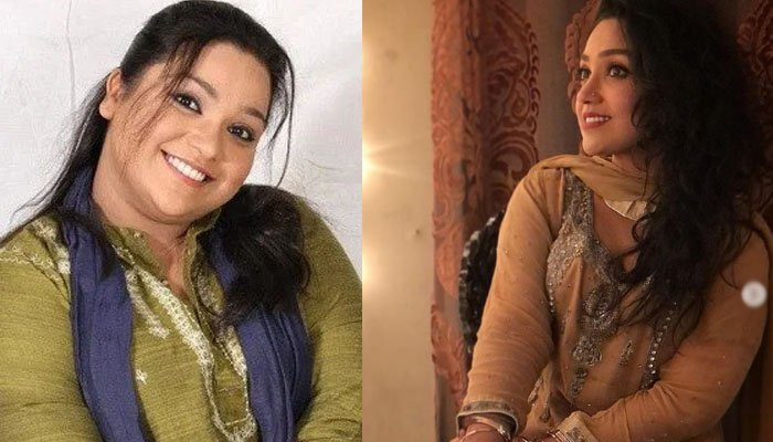 Uroosa Siddiqui Transformation Will Shock You