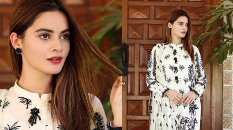 Minal Khan Is Giving Major Desi Vibes In These Clicks