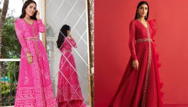 Is Ayeza Khan Eid Dress Copied From Indian Designer