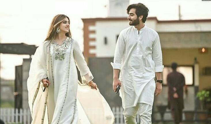 Tik Tok Star Jannat Mirza And Umer Butt Are Now Engaged