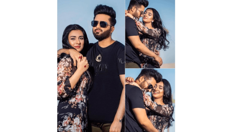 Sarah And Falak Look Super Adorable In Latest Photoshoot