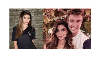Zoya Nasir Announced Break Up With Christian Betzmann