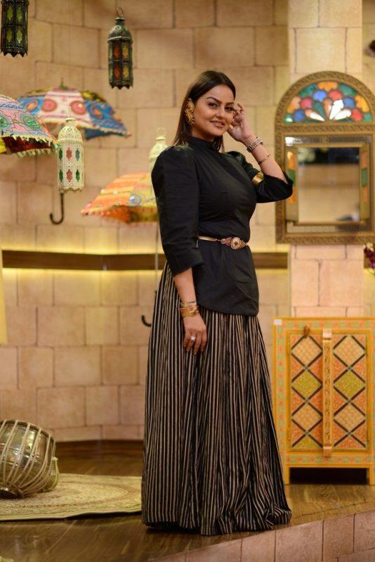 Public Criticism On Juvaria Abbasi Recent Picture