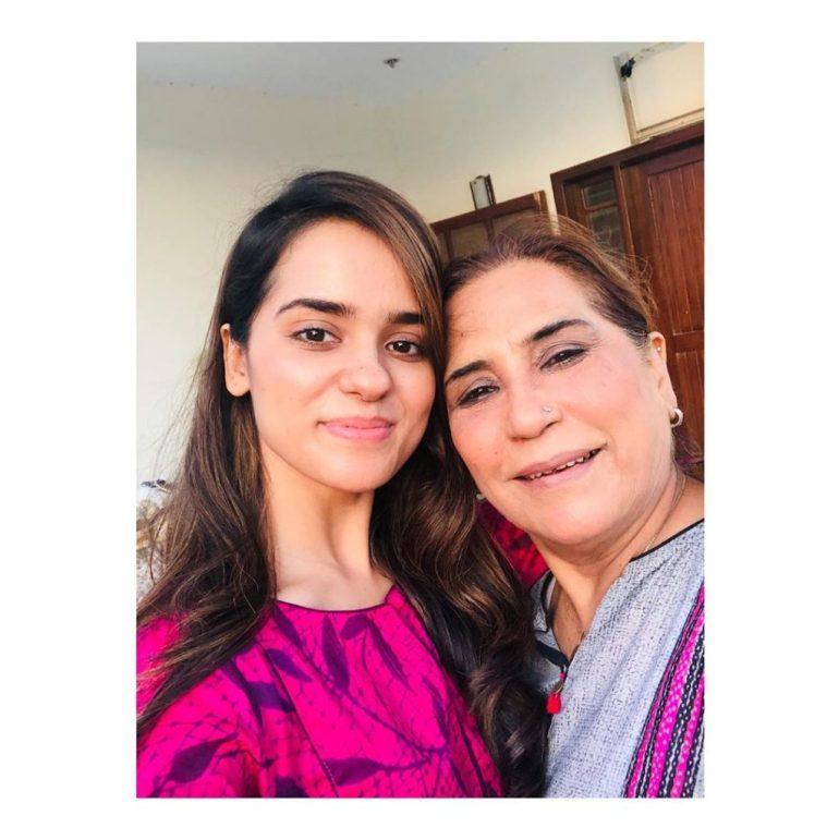 Rabya Kulsoom Welcomed Their First Child