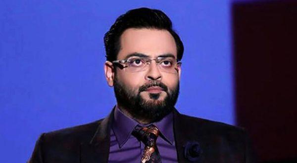 Aamir Liaquat Fired by Express TV Over Harassment Jokes