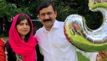 Malala Yousafzai Father Defends Daughter Marriage Statement