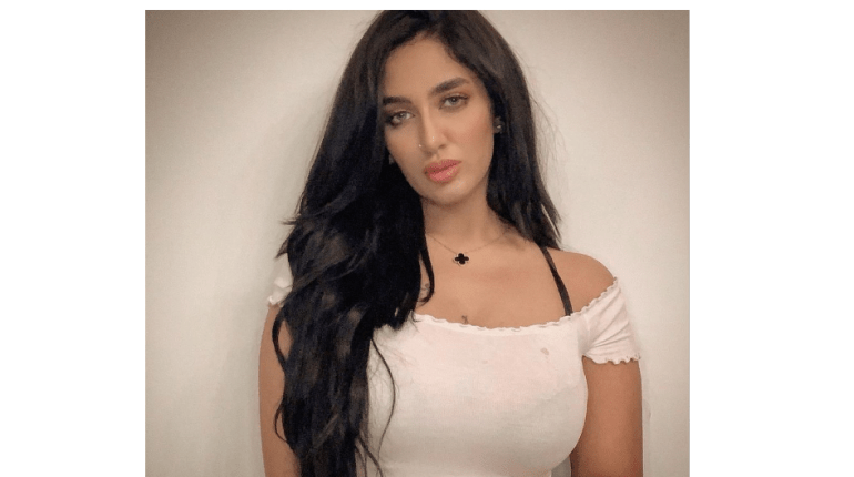 Mathira Stands Up To People For Body Shaming Her
