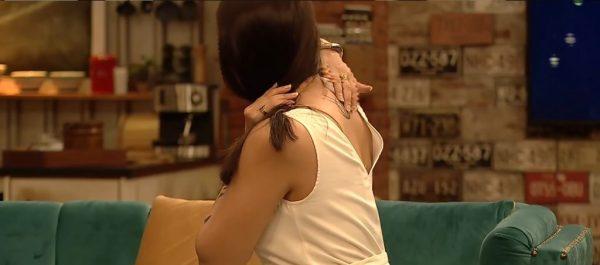 Tattoo Girl Faryal Mehmood Shows Off Her Tattoos