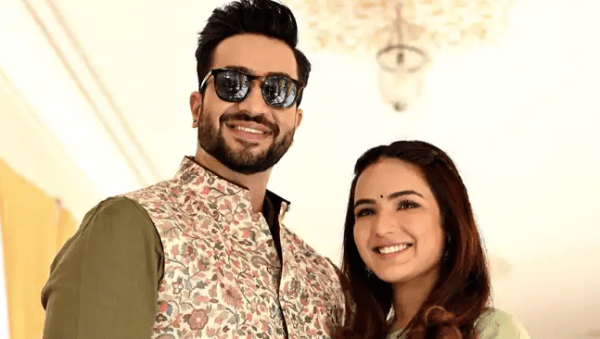 Indian Actor Aly Goni Is All Praise For Khalil Ur Rehman