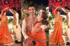 Minal and Ahsan Break the Dance Floor at Their Dholki