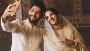 Arrest Warrants Issued For Saba Qamar And Bilal Saeed
