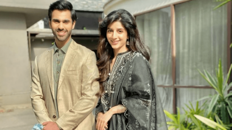 Mawra Hocane Finished Her Relationship With Ameer Gilani