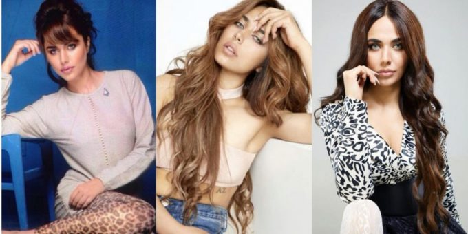 Pakistani supermodel Ayyan Ali Tattoo leaves netizens curious